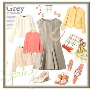 Grey Spring