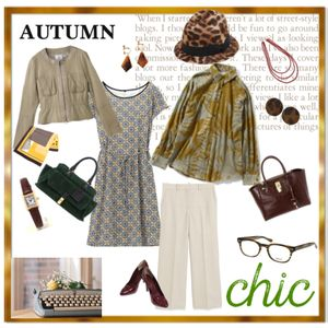 Chic Autumn