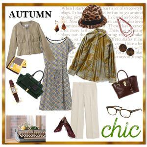 Chic Autumn