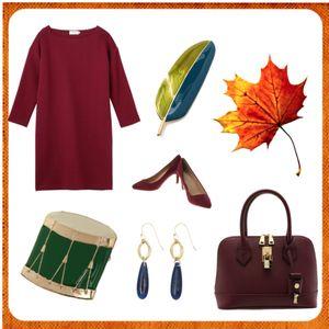 autumn cool